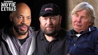 Ben-Hur | On-set with Timur Bekmambetov 'Director', John Ridley & Keith Clarke [Interview]