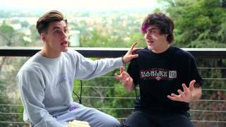 Dolan Twins Fails (funny)