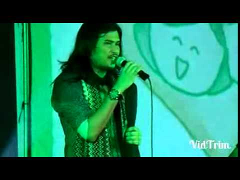 Virzha - Ada Yang Hilang - Ipang - Banda Aceh 13 Sept 2014 video