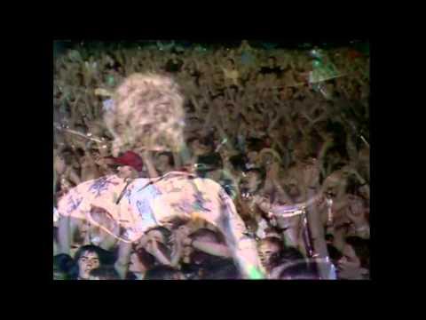 Queen - Radio Ga Ga (Live At Wembley 11.07.1986)