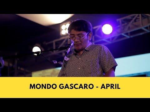 Download  Mondo Gascaro - April Live at LOKATARA FEST 18 Gratis, download lagu terbaru