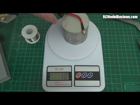 Ping pong 5.8GHz FPV antenna protection