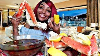 Seafood Boil Shelled