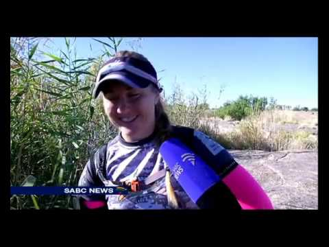 Spain, South Africa win Klipspringer trail challenge