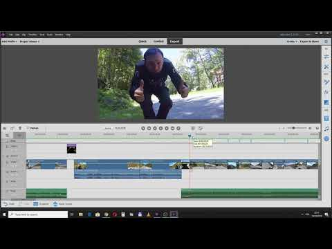 Adobe Premiere Elements 2020 Problem