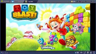 Toy Blast Hack 2018 – Free Coins & Unlimited Lives Generator