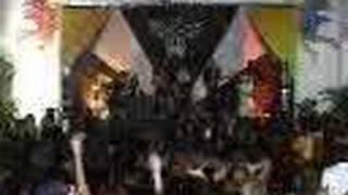 Vídeo 3 de Banda Arcanjos