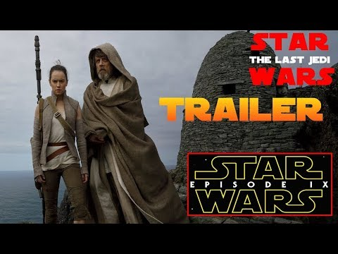 Star Wars 8 - Trailer à venir + Infos Star Wars 9 !