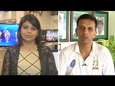 Haven't had time to think about BCCI's offer on cricket advisor's post: Rahul Dravid