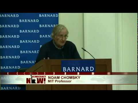 Noam Chomsky on Israel-Palestine Prisoner Exchange, U.S. Assassination Campaign in Yemen