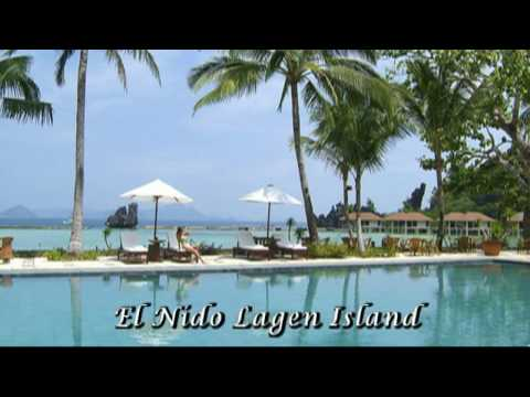 El Nido Palawan - Lagen Island Resort - WOW Philippines Travel Agency