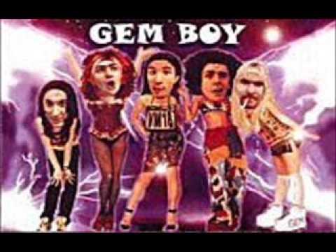 Gem Boy - Pubblimania