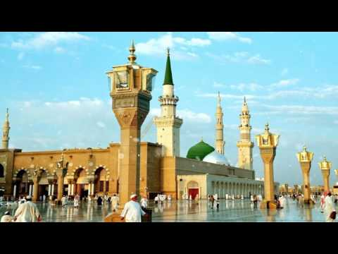 New naat sharif mohammad sa koi nahi / mohammad salman naat