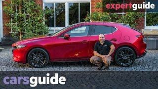 Mazda 3 2020 review: Skyactiv-X