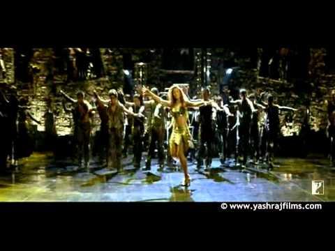 Dhoom Machale - Song Байкеры .mp4