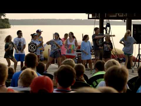 Camp Olympia - Best Texas Summer Camp for Kids - Fun Activities for Boys & Girls 6-16