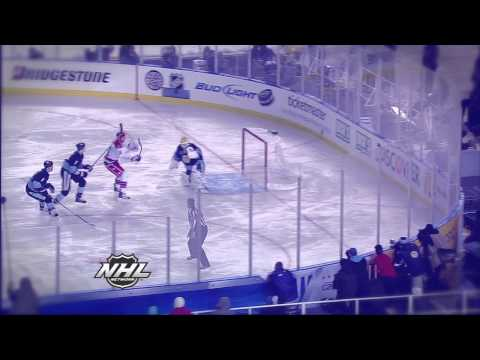 #14 Outdoor Moment: Fehr scores 2 in 2011