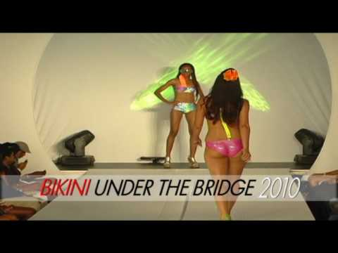Yard Rock at Bikini Under the Bridge 2010