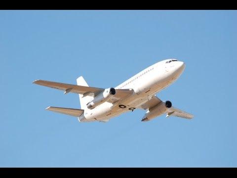 2010 Durban Virginia Airshow Part 2