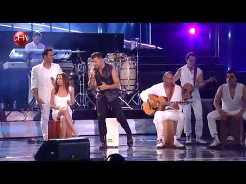 Ricky Martin en Viña 2014 - VIÑA 2014