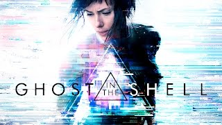Ghost in the Shell | Trailer #1 | Romania  | Paramount Pictures International