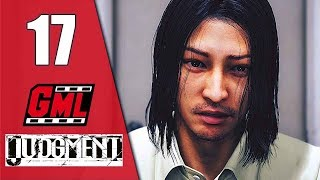 JUDGMENT fr - GAMEPLAY LET'S PLAY #17