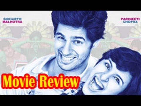 'Hasee Toh Phasee' Full Movie Review | Hindi Latest News | Sidharth Malhotra, Parineeti Chopra