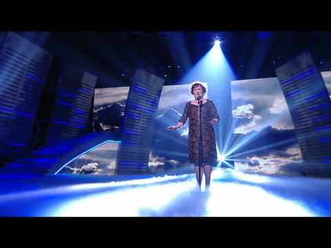 Susan Boyle - Memory - Britain's Got Talent - [HQ] Music Videos