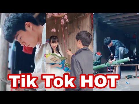 Anh chồng sáng tạo và yêu vợ nhất TIK TOK Trung Quốc (P1)| TIKTOKHOT