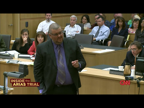 Murder in the First Degree Inside the Arias Trial HD commercial free