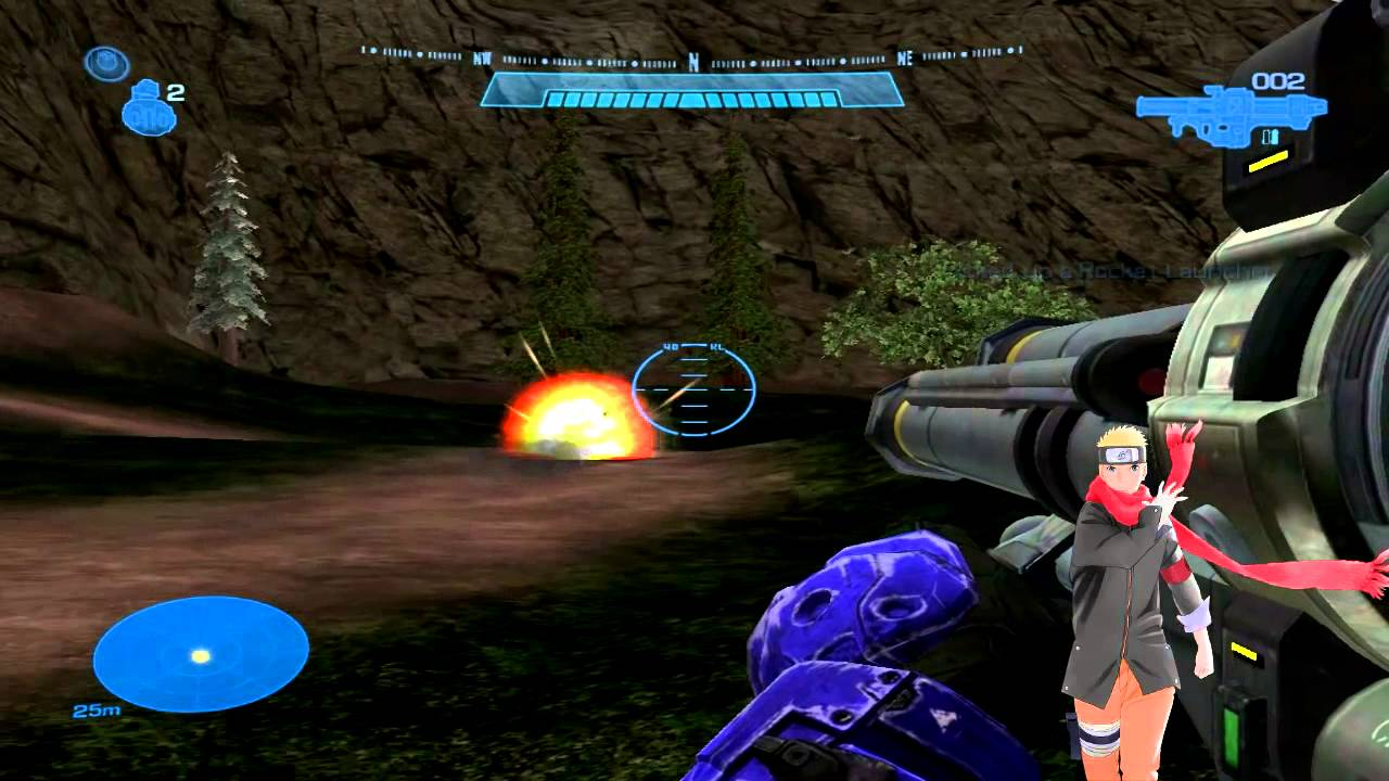 Mapas nuevos para tu halo ce 2014 youtube for Halo ce portent 2 firefight