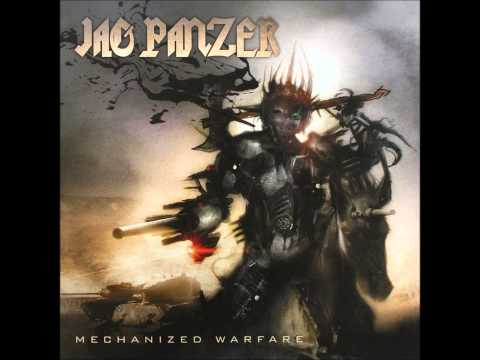 Jag Panzer - Take To The Sky