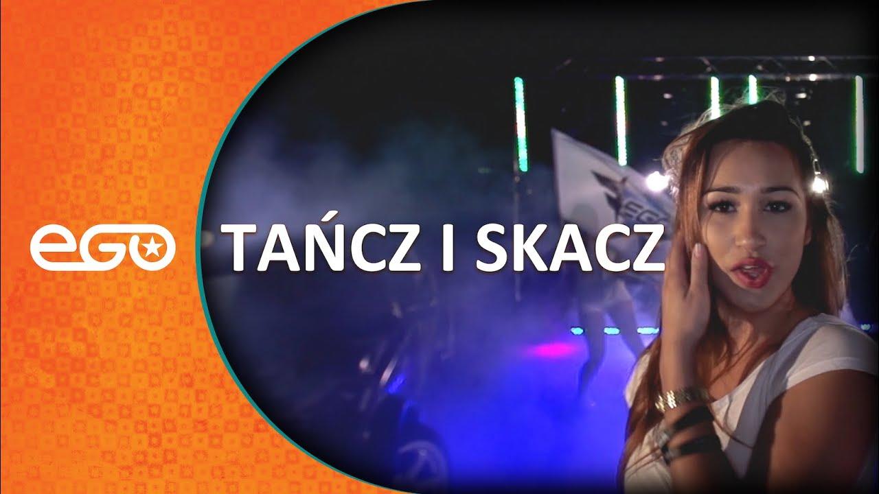 Ego - Tańcz i Skacz (Oficjalny Teledysk) █▬█ █ ▀█▀ DISCO POLO 2017