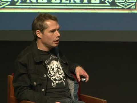 Visions & Voices presents: Art, Culture, Politics: A Conversation with Shepard Fairey