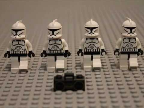 Lego You Make Me - Avicii (music Video) video