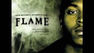 Watch Flame Open My Heart video
