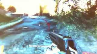 DX11 Crysis 2 on AMD A6 APU with Integrated Graphics