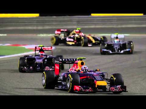 Bahrain GP review - part 1 of 2