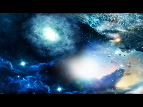 "Space ambient music | ""Etanee"" 