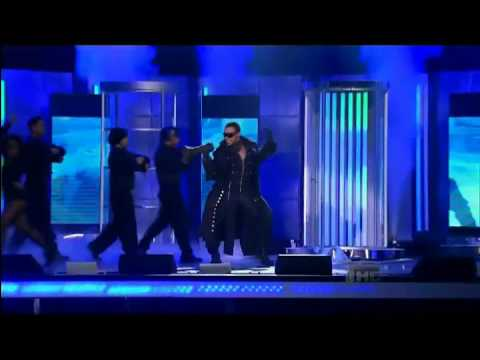 DIVA VIRTUAL - DON OMAR - BILLBOARD 2009 [HD] Music Videos