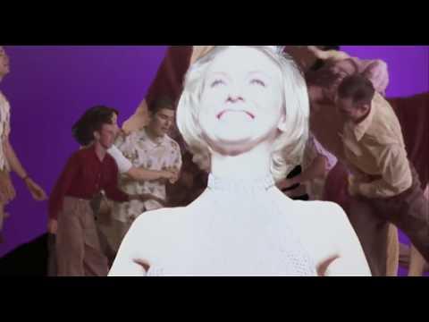 Малхолланд Драйв (2001) / Джиттербаг