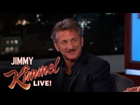 Sean Penn's Double Date with Mike Tyson