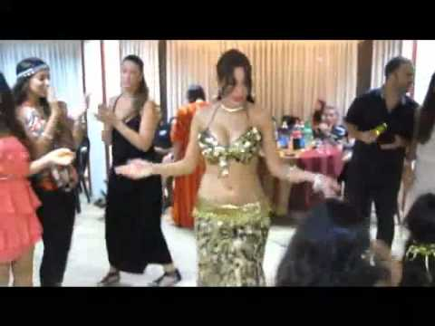Raqsi Arab Arabic Dance Plan B 2011 Shazi Raqs   video