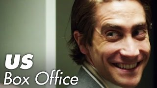 US BOXOFFICE WEEK 44 2014 [HD]