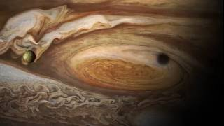 Jupiter: Into the Unknown (NASA Juno Mission Trailer)