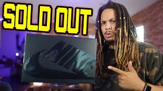 THESE SOLD OUT INSTANTLY !!! THESE ARE THE SNEAKER OF THE SUMMER !!!