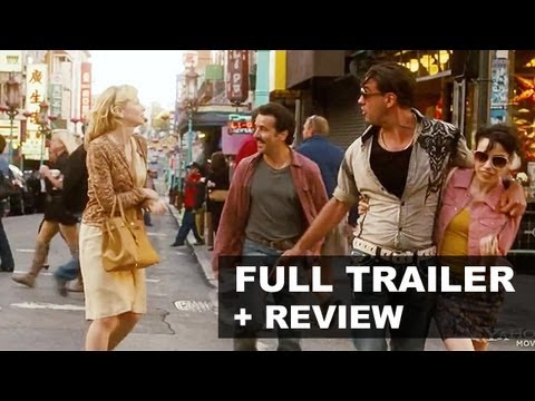 Blue Jasmine Official Trailer 2013 + Trailer Review - Cate Blanchett, Woody Allen : HD PLUS