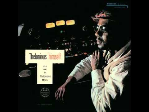 Monk Thelonious - Monks Mood