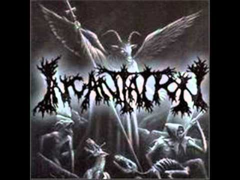 Incantation - Abolishment Of Immaculate Serenity