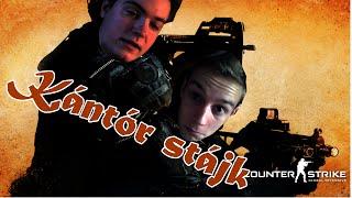 Counter-Strike: Global Offensive és a szenvedés...